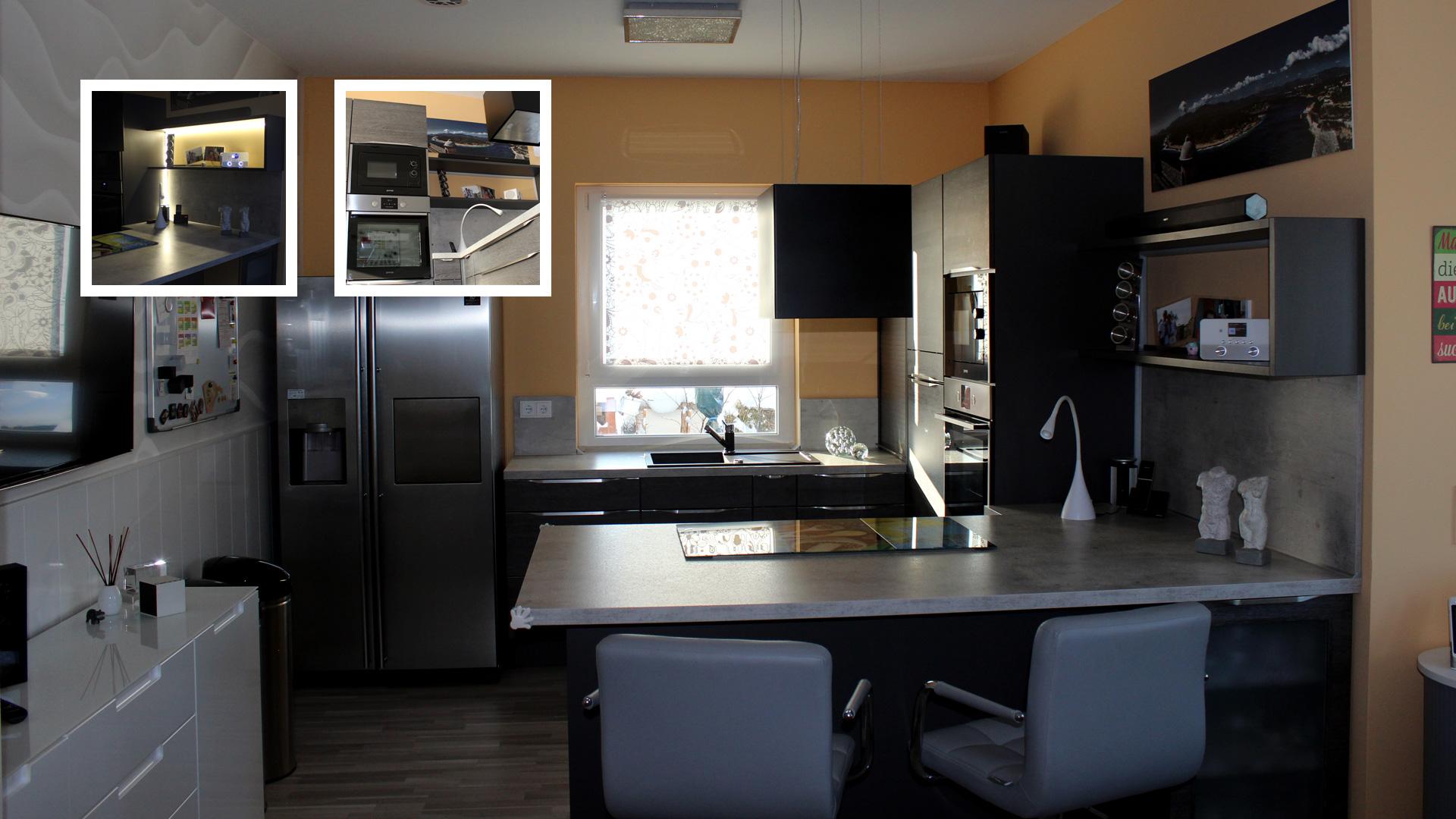 neue einbauk che k che umziehen und k che erweitern in chemnitz und sachsen k chen fitz. Black Bedroom Furniture Sets. Home Design Ideas